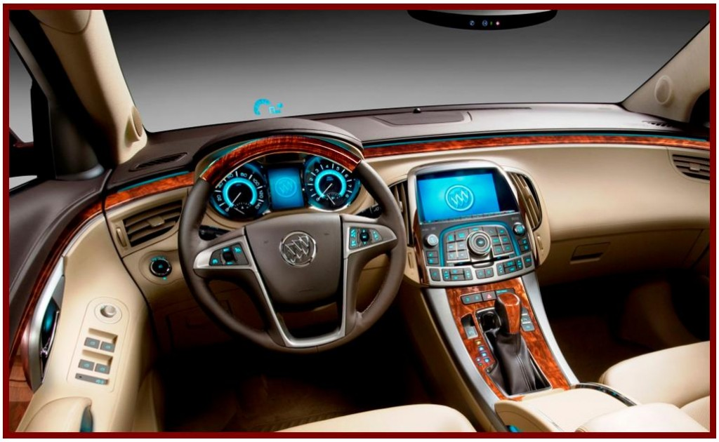 Buick Lacrosse Cost Autos Post