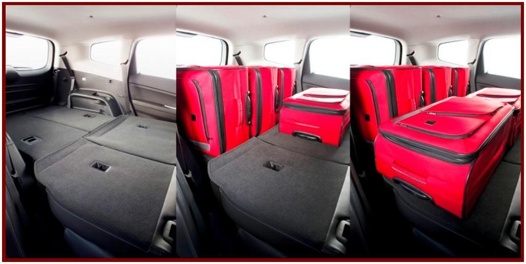 Chevrolet Orlando Interior 45 32 200 50 Design