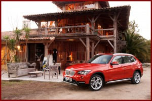 AutoInformed.com - BMW X1