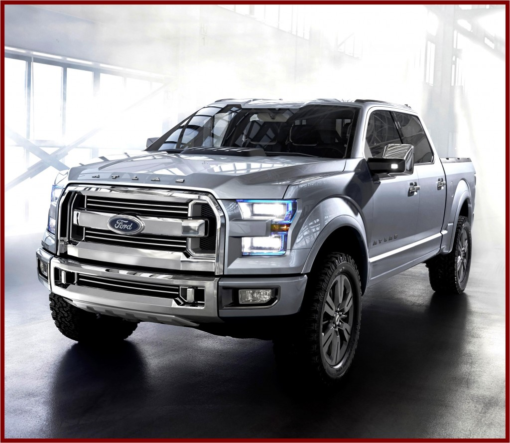 2013 ford truck concepts. Black Bedroom Furniture Sets. Home Design Ideas