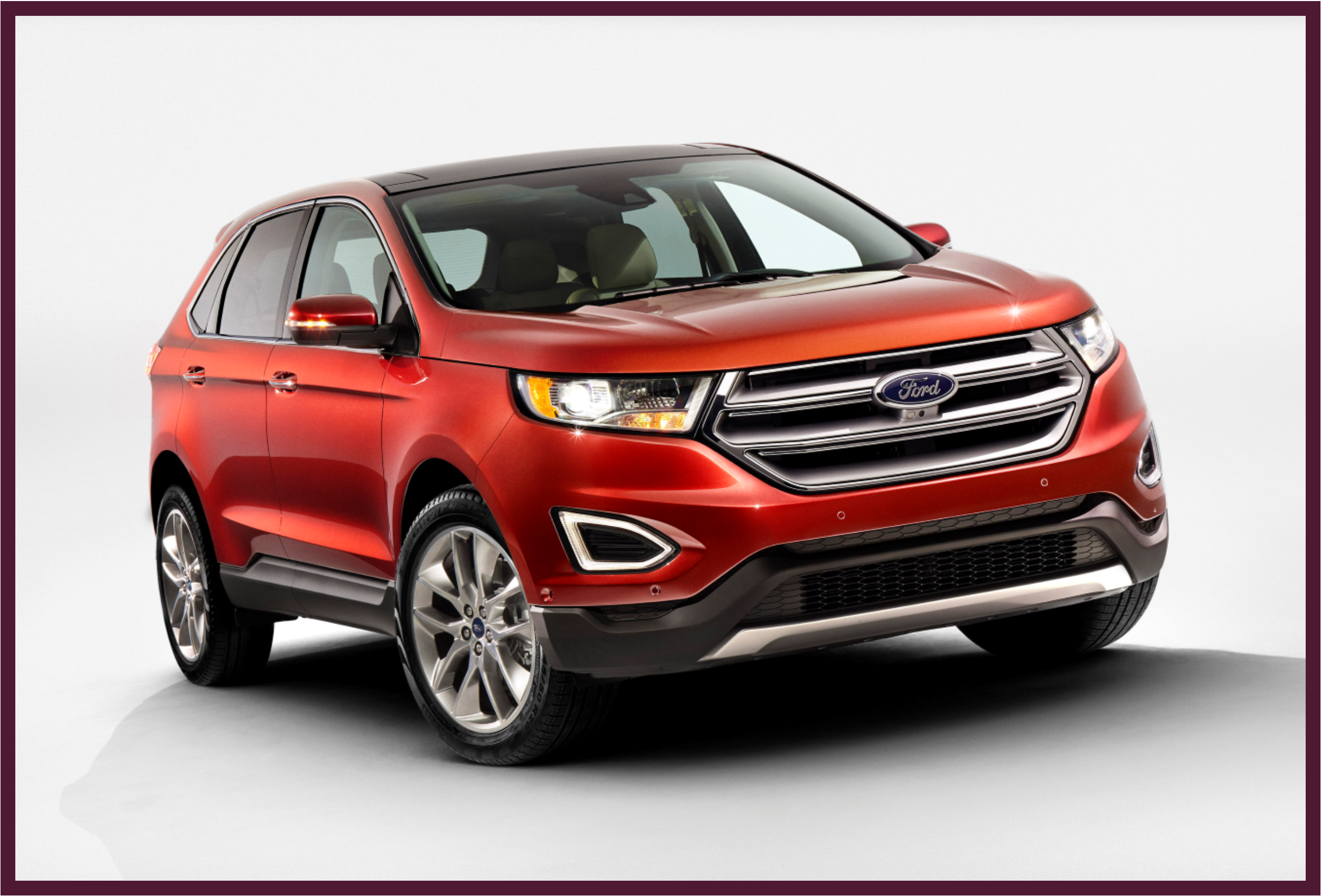 when is 2014 ford edge comming autos weblog. Black Bedroom Furniture Sets. Home Design Ideas