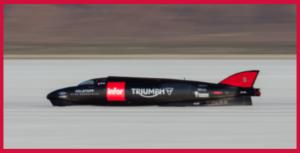 AutoInformed - Triump Streamliner - Bonneville Slat Flats